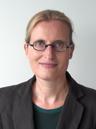 Porträt Kersin Krell