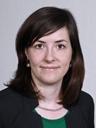 Portrait Lena Stamm