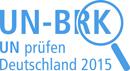 Logo UN-Behindertenrechtskonvention