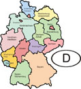 deutsche Bundesländer